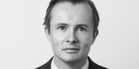 Espen Johannesen TF Bank