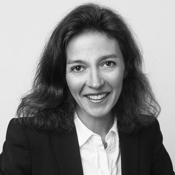 Charlotta Björnberg-Paul